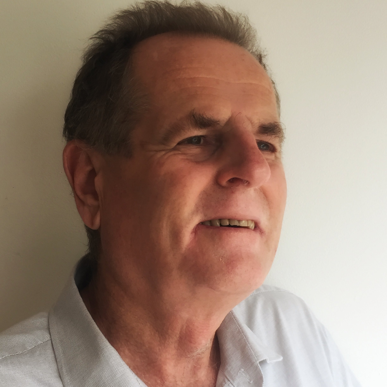 Howard Reid, Principal, Mountains Education
