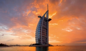 JUMEIRAH HOTELS: One category room upgrade Daily buffet breakfast for two Complimentary high speed wi-fi $100 food or spa credit Early check-in/late 4:00 PM check-out    CLICK TO BROWSE HOTELS