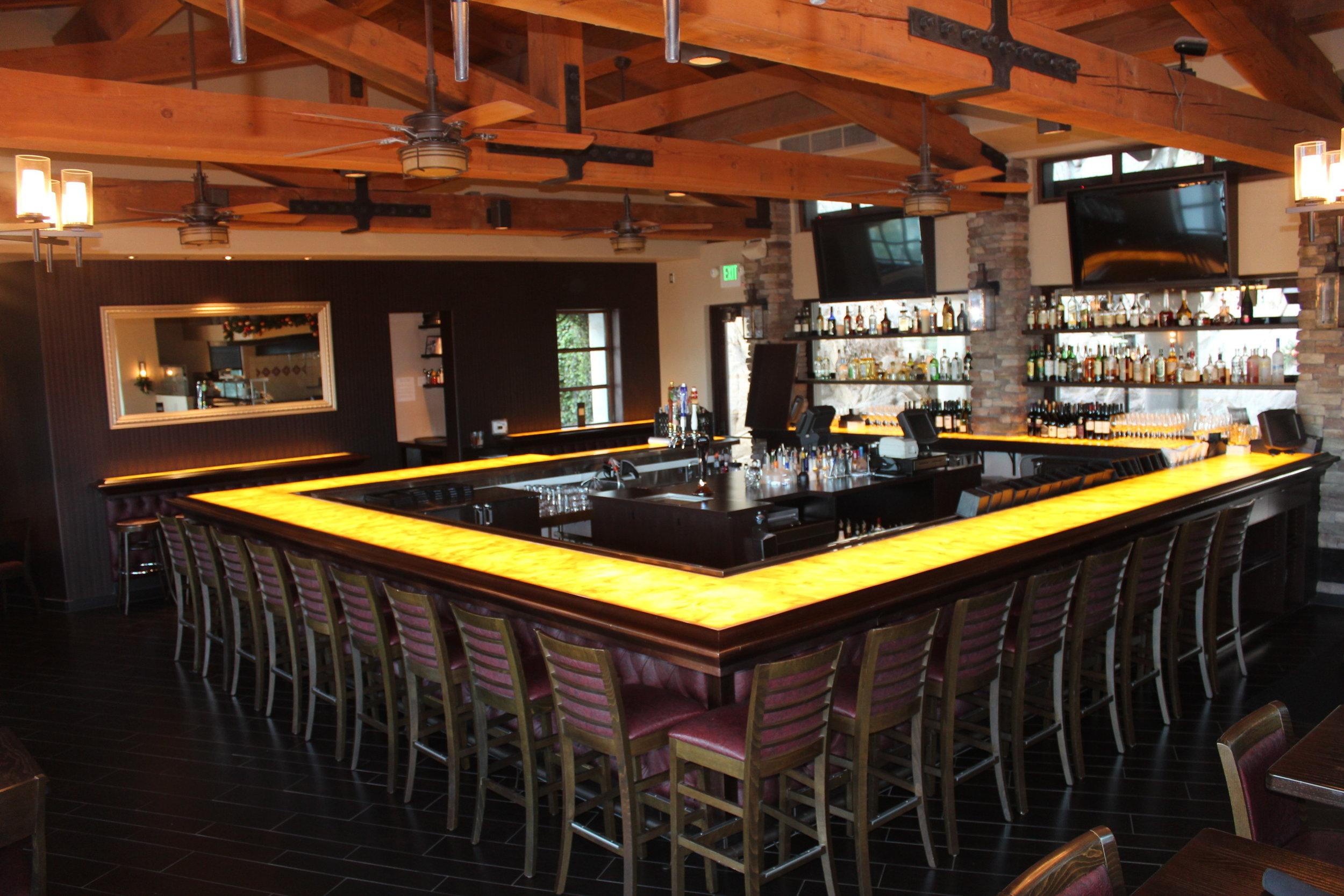 Cliffhouse Bar & GrillLa Quinta, CA - laquintacliffhouse.com