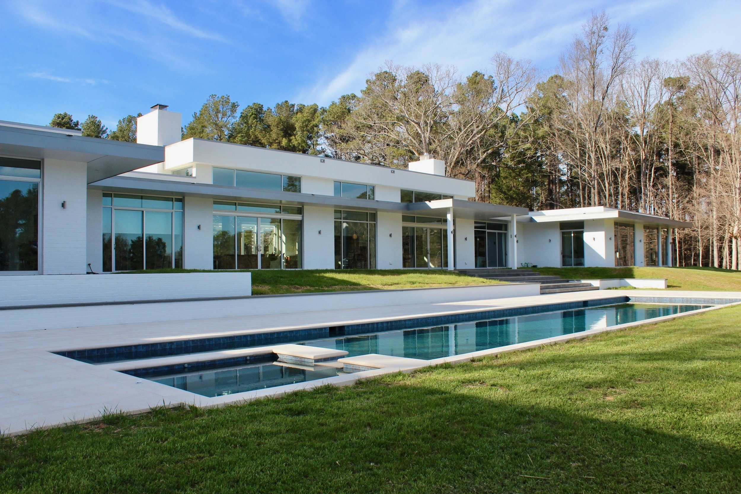 Private ResidenceChapel Hill, NC -