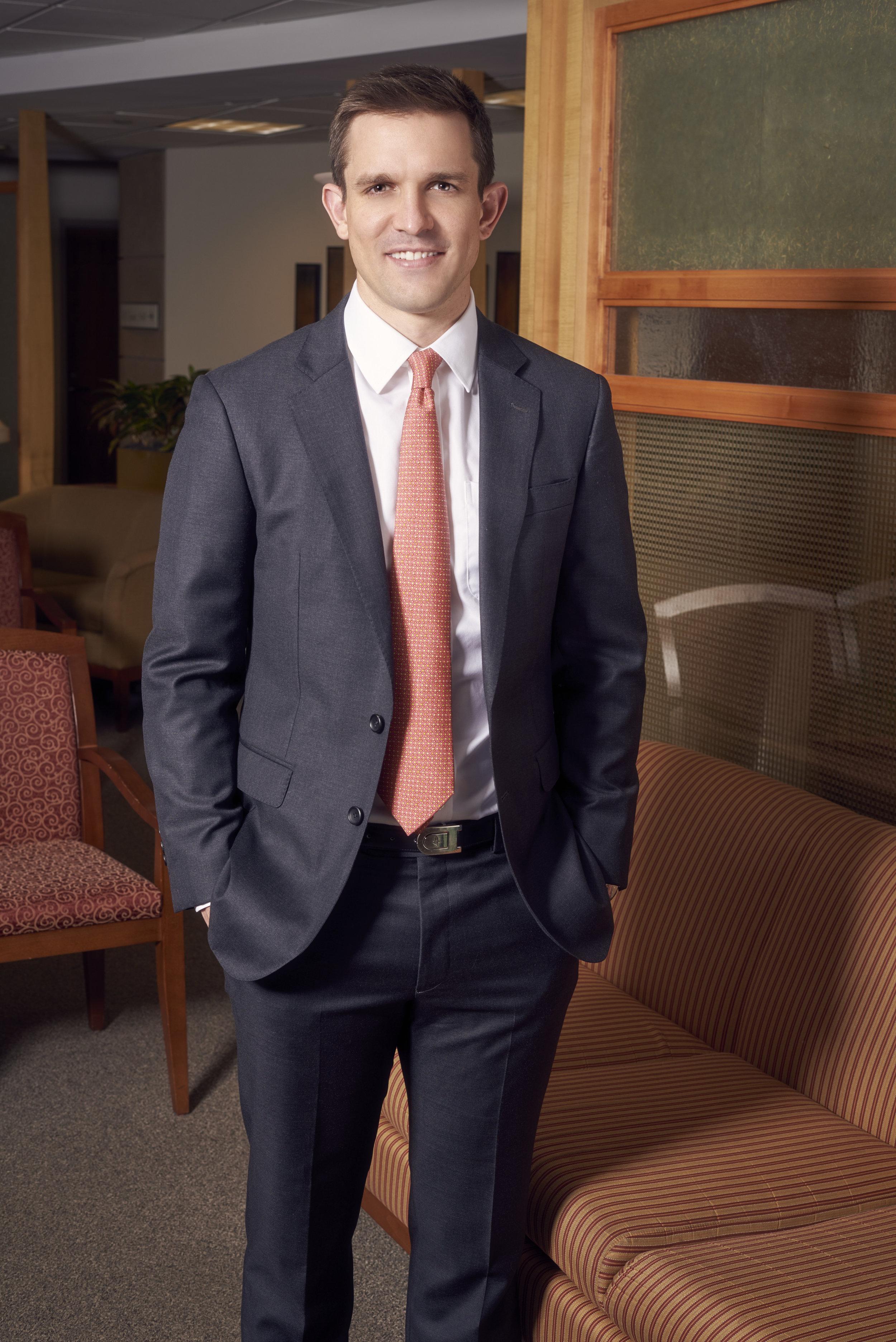 Brett Raynor MD