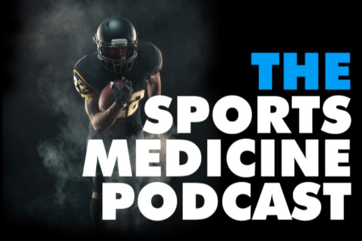 The Sports Medicine Podcast
