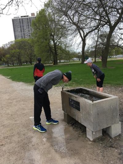 Best tasting water in Chicago!