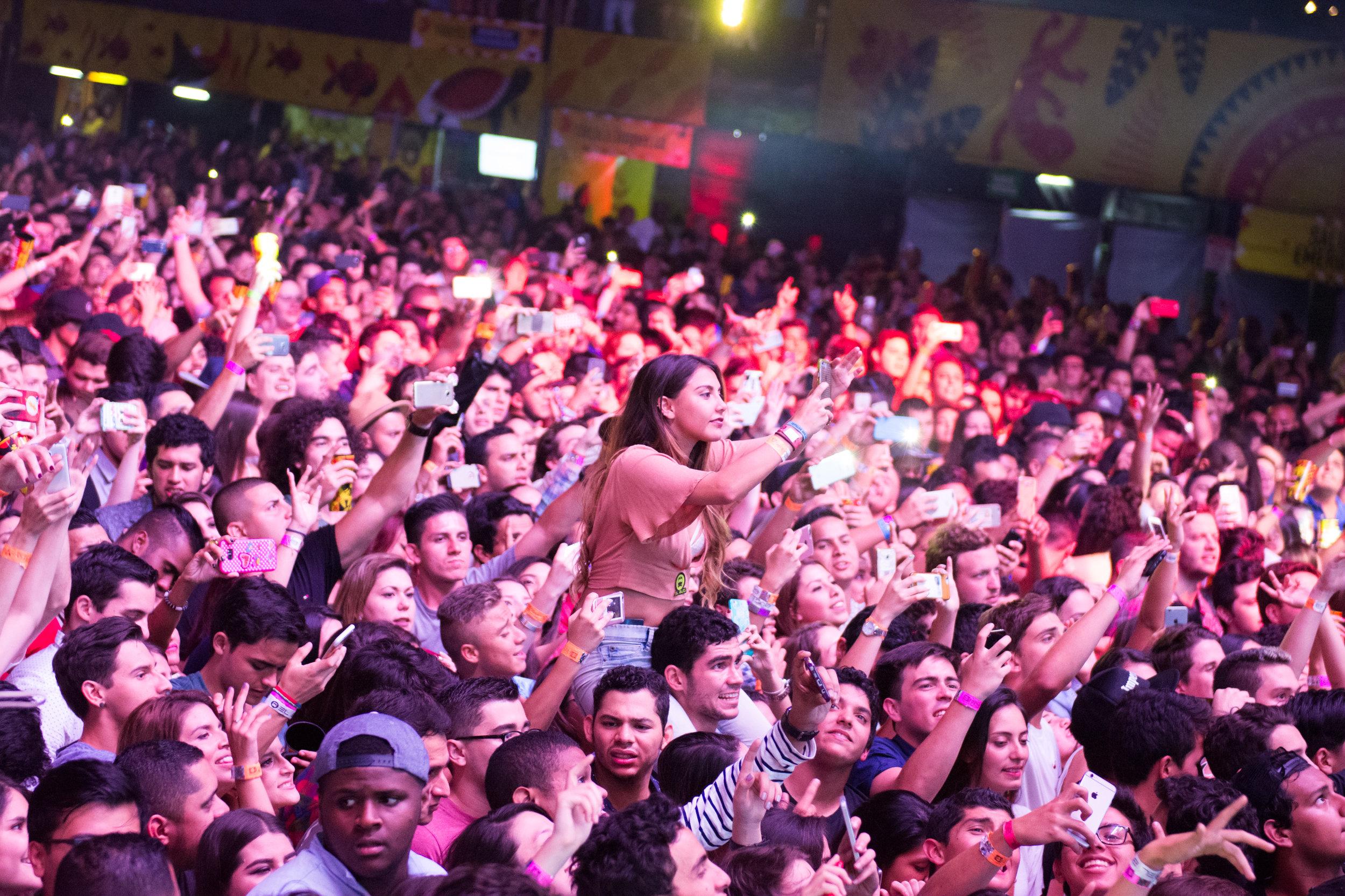 Barra Imperial Costa Rica