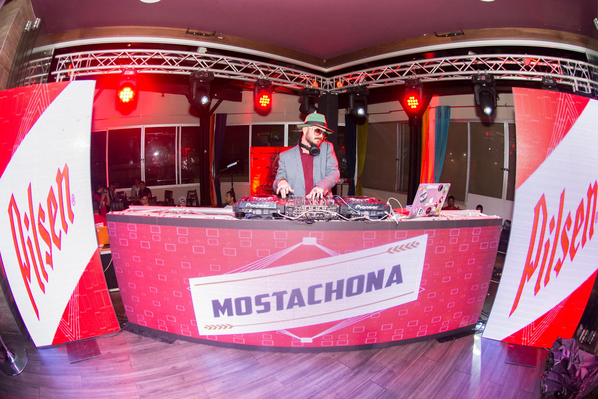Final La Mostachona Pilsen 2016