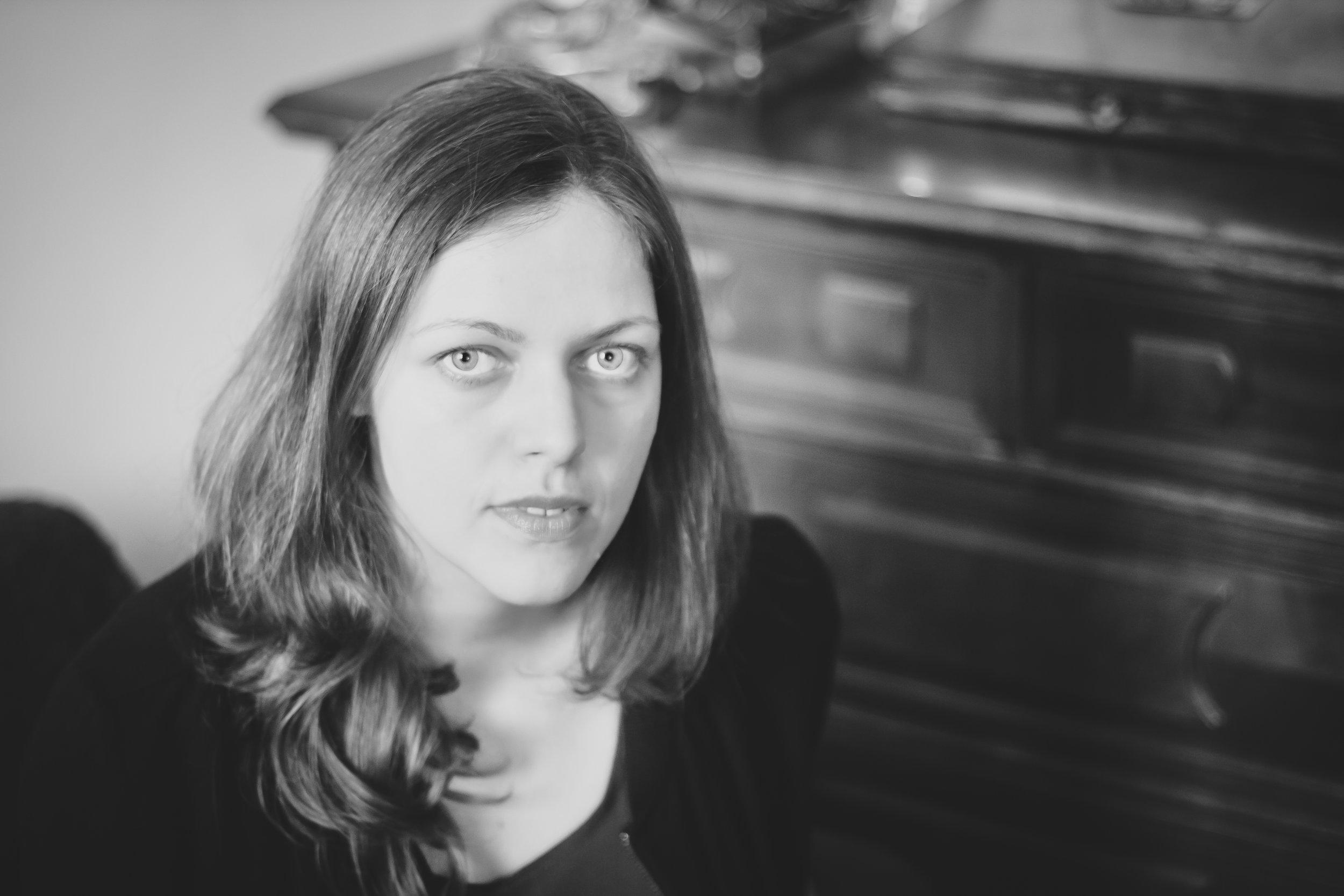 Five Questions - Esmeralda Vascellari (Lady Sometimes Records)