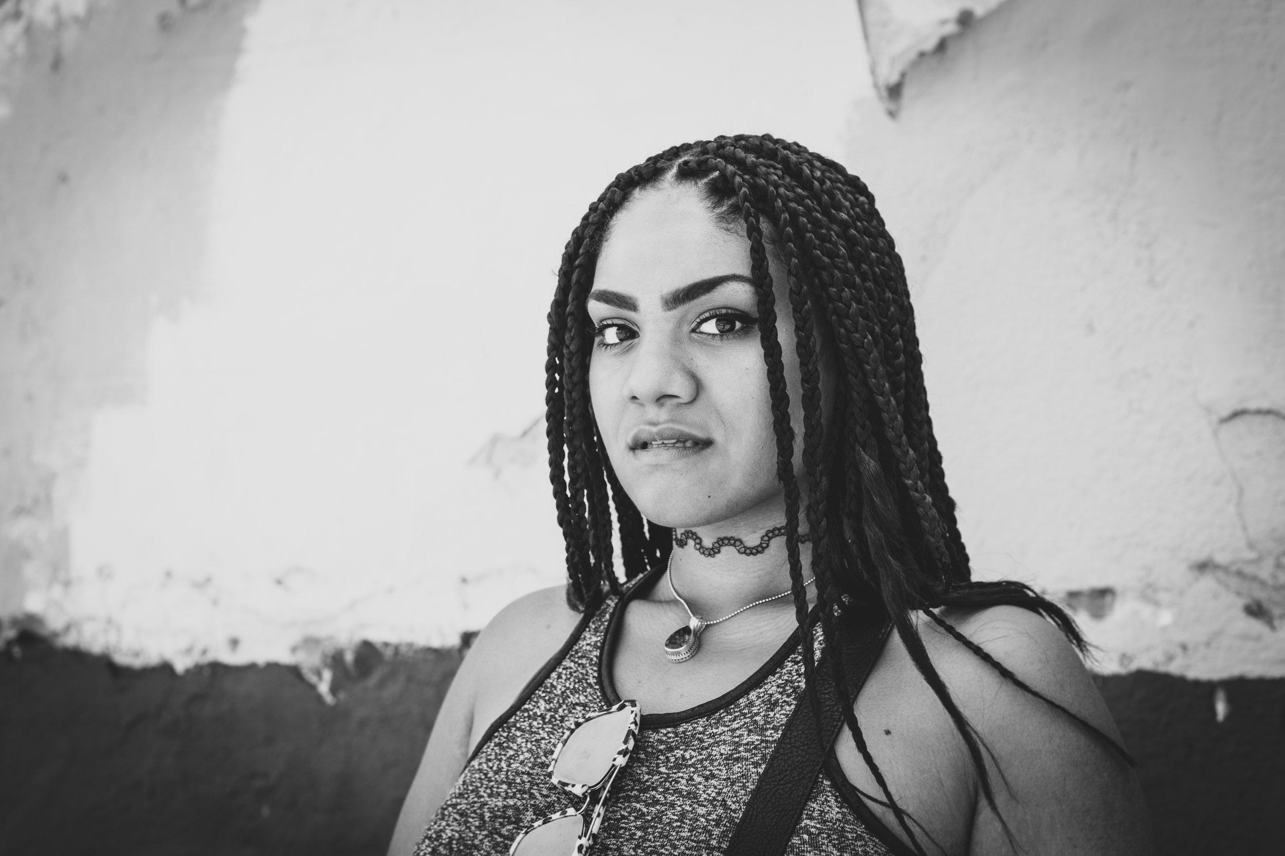 Five Questions - Zoë Jackson
