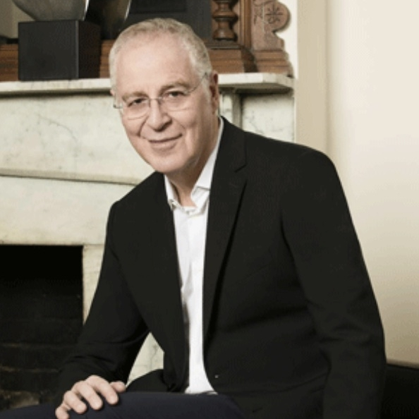 """Pulitzer Prize-Winning Historian Breathes New Life Into Another American Presidency - RECORDER NEWSPAPERS: """"I'll be on my deathbed and asked about the music in 'Hamilton,'"""" Ron Chernow quipped to the sold-out audience at the Mayo Performing Arts Center in Morristown Friday night, Oct. 13.(16 October 2017)"""