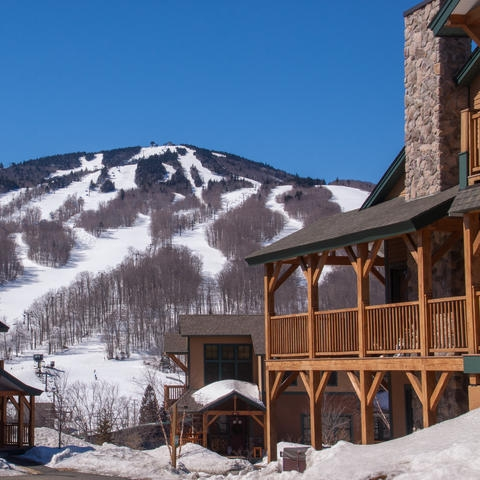 Escape Guide: West Dover, Vermont - THE FLAGSHIP: In keeping with the Green Mountains theme (we profiled Burlington a couple weeks ago), let's head over to West Dover, Vermont: home of Mount Snow Ski Resort.(4 December 2017)