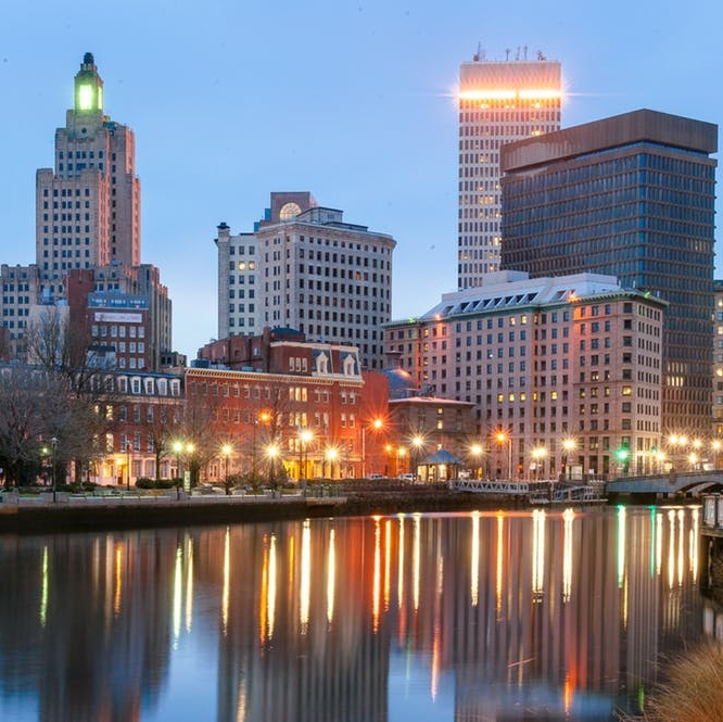 "Divine Providence: Your Guide to New England's Renaissance City - BRIT + CO:""Is Providence really the coolest city in the US?"" asked The Boston Globe in 2016. Two years later, we're here to answer with a resounding yes.(12 September 2018)"
