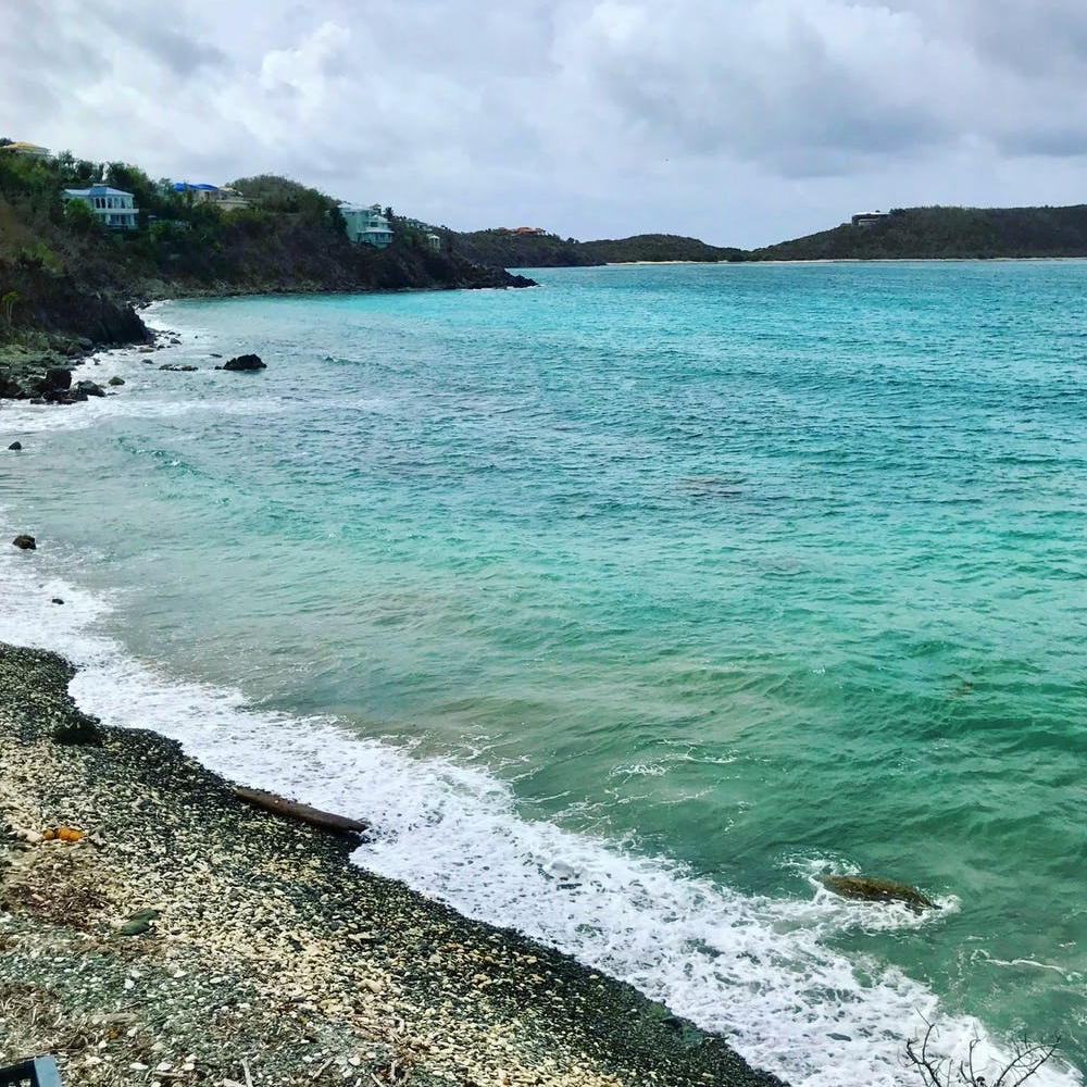 Now Is The Time To Visit the U.S. Virgin Islands - September 2018