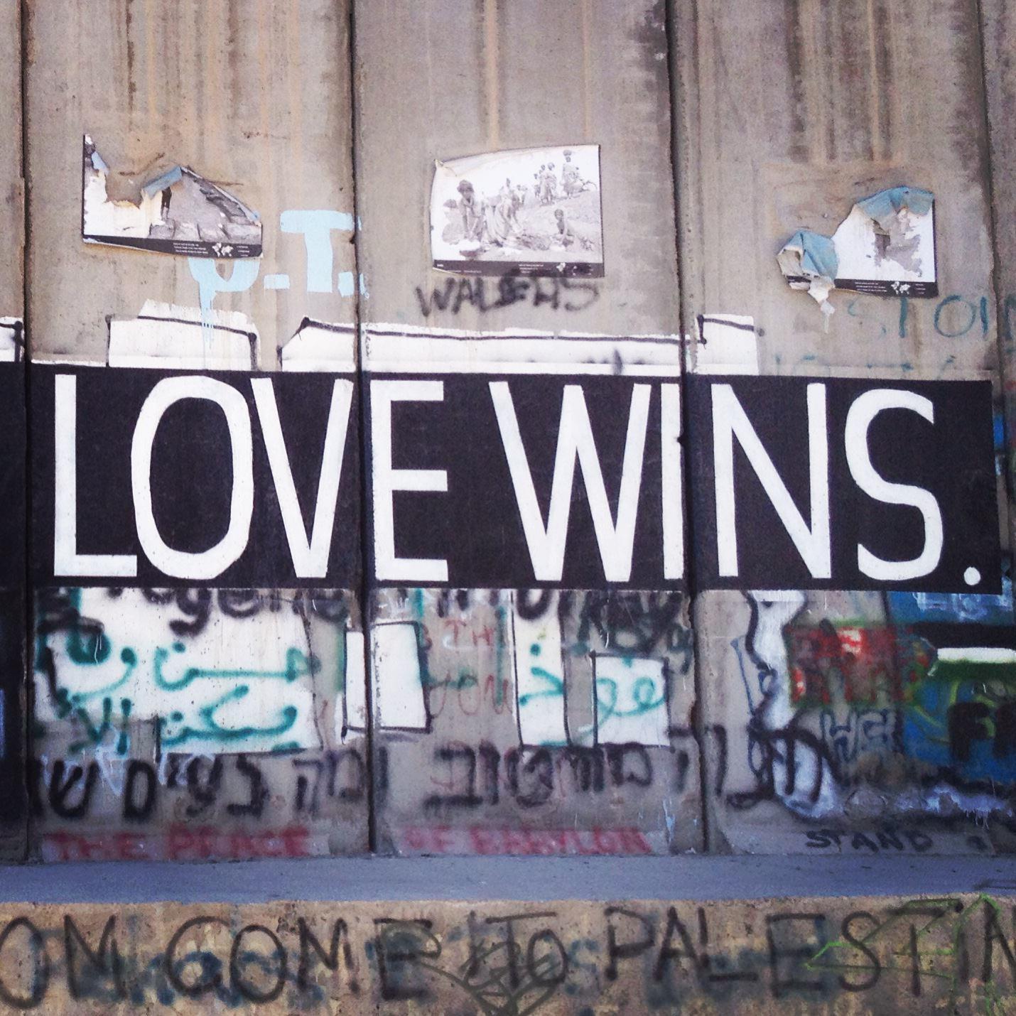 palestine -