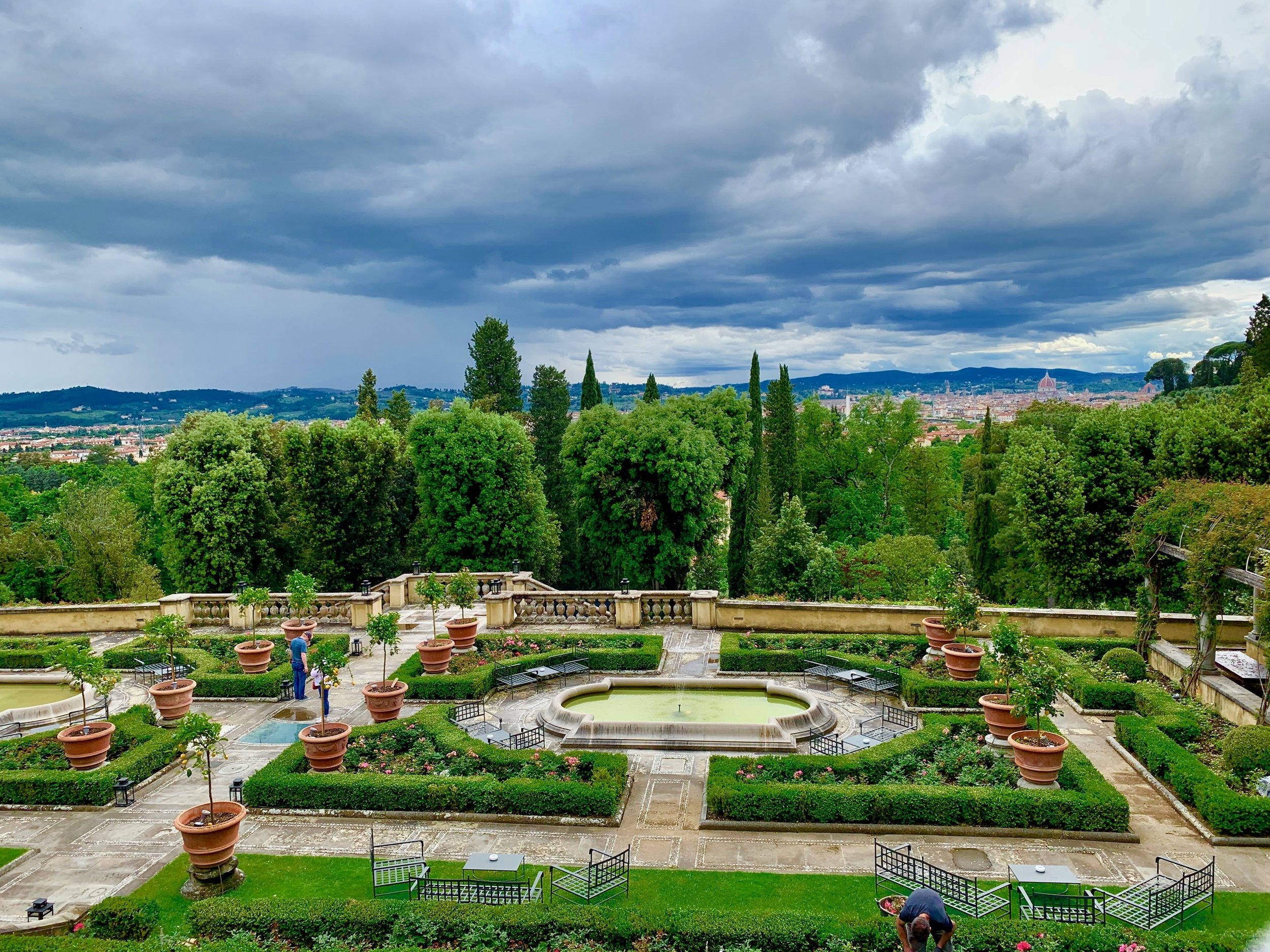 Why You Should Spend This Summer Under The Tuscan Sun - July 2019