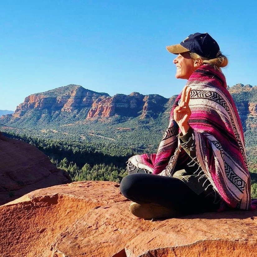 "Finding Your Inner Vortex In The Solitude Of Sedona - THE BERNARDSVILLE NEWS: While we agree with Elizabeth Gilbert's overall message that travel is a vehicle for self-discovery, we don't believe that a passport is required to ""Eat, Pray, Love."" Sometimes you can feel the furthest away from home and daily life within the continental United States, and Sedona, Ariz., is one such magical place,(24 July 2019)"