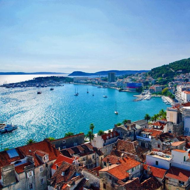 The 7 Best Hotels in Split - FORBES: Croatia seems all the rage right now for international travelers looking for a destination that offers a welcome dose of sun and an inimitable serving of culture along the Mediterranean Sea. Yet the reasons to visit Croatia have long predated the popularity of Yacht Week or Game of Thrones.(28 July 2019)