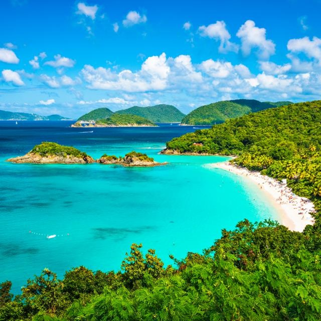 "Top All-Inclusive Resorts In The U.S. Virgin Islands - FORBES: Collectively known as ""America's Paradise,"" the U.S. Virgin Islands (USVI) are made up of three primary landmasses—St. Croix, St. John and St. Thomas—plus a dozen or so little ones floating in the Caribbean Sea. All are famous for pristine beaches, world-class snorkeling and diving, sailing and, of course, rum.(30 July 2019)"