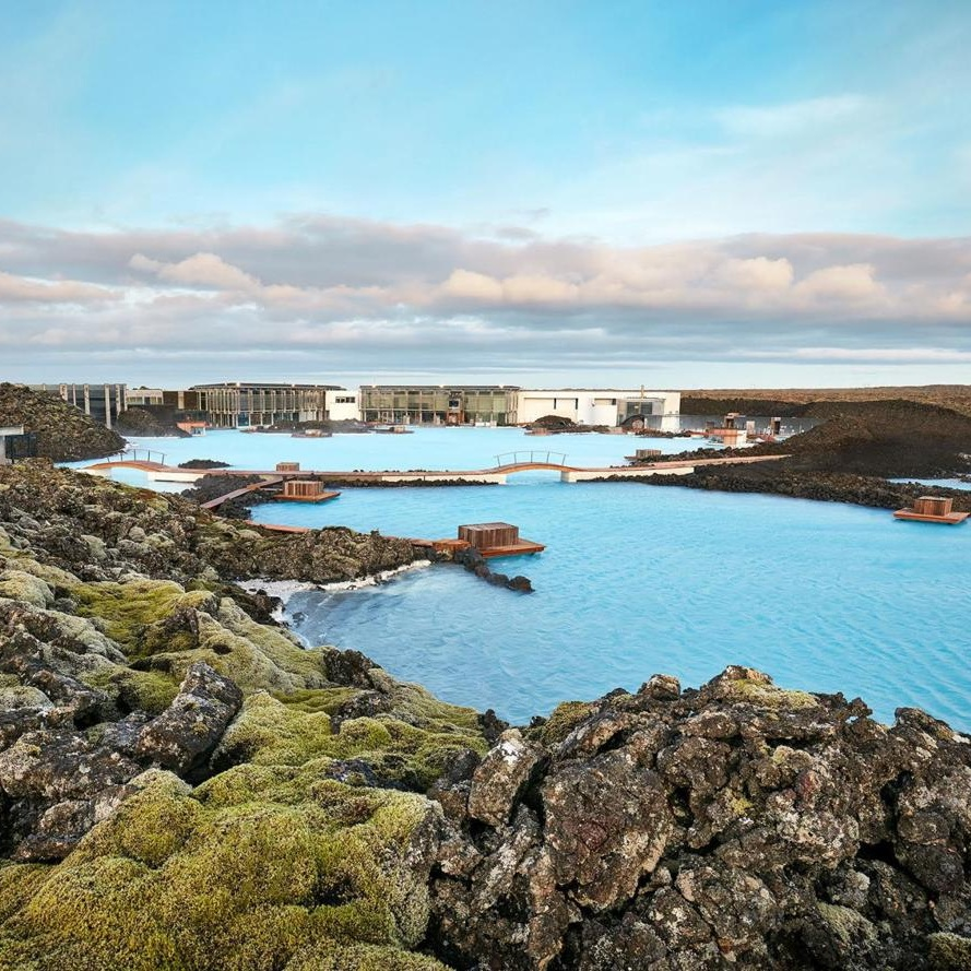 "Why Your Next Retreat Should Be Iceland's Blue Lagoon - THE BERNARDSVILLE NEWS: Iceland has become increasingly popular in recent years, thanks in no small part to social media (the striking water of the Blue Lagoon was seemingly designed for Instagram) as well as a certain fantasy television show on HBO. As the setting of the Night's Watch, ""Game of Thrones"" has made this Nordic country a favorite destination of travelers worldwide who are looking to visit the show's iconic filming locations.(22 August 2019)"