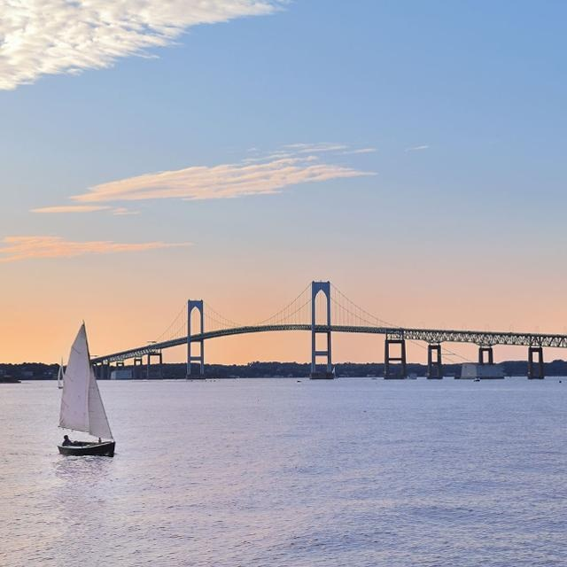 How To Spend A Salty Weekend In Newport, Rhode Island - FORBES: There is more to Newport, Rhode Island than meets the eye—though, of course, what greets you when you cross the Pell Bridge is endlessly appealing to all of the senses. From attending beach polo matches to visiting Gilded Age mansions, read on for how to spend a weekend in Newport, Rhode Island.(26 August 2019)