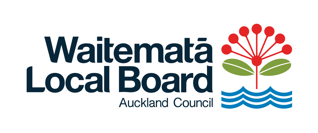 Made possible via a grant from  Waitematā Local Board.