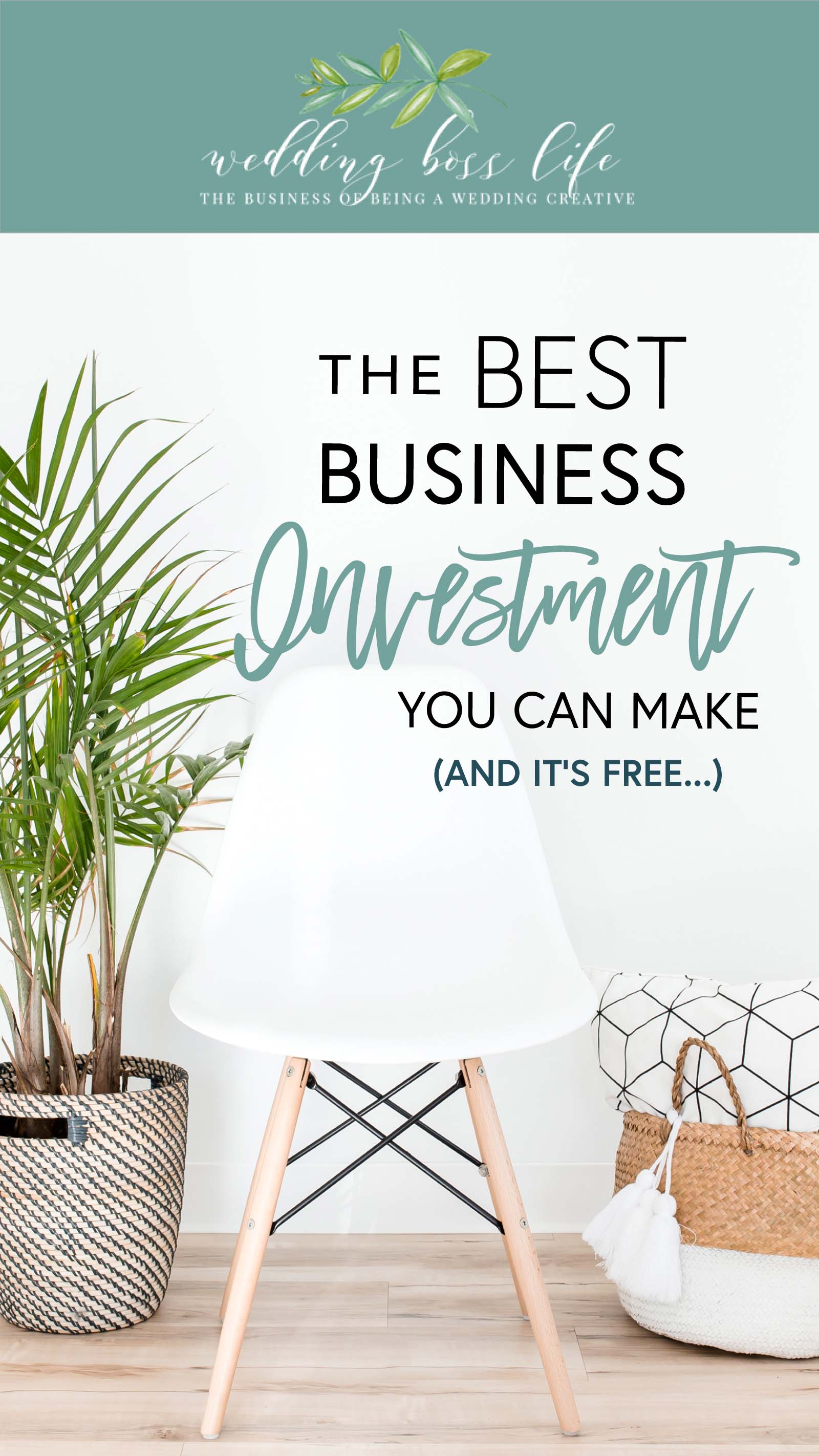 Best Business Investment
