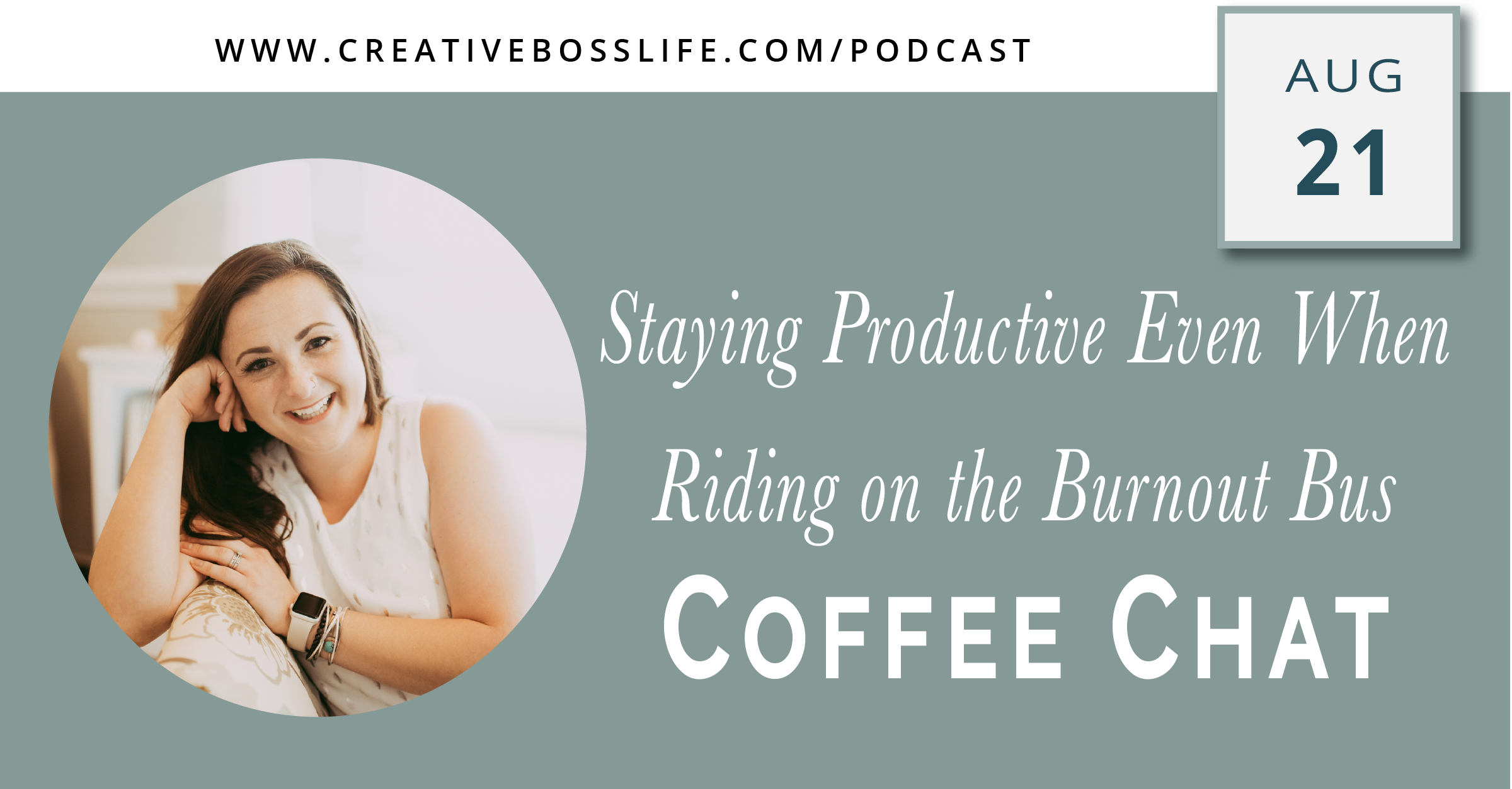 Staying Productive while on the verge of burn out