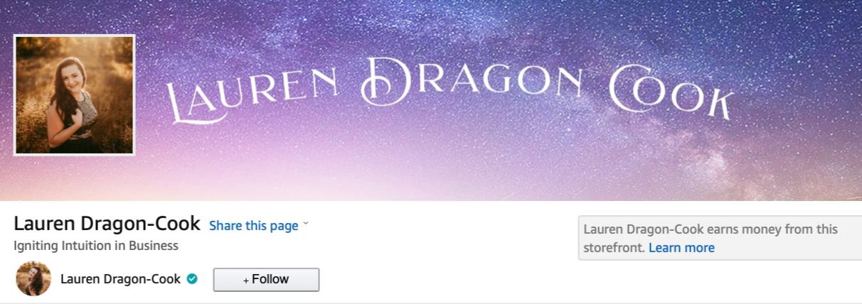 Lauren+Dragon-Cook+Amazon+Shop