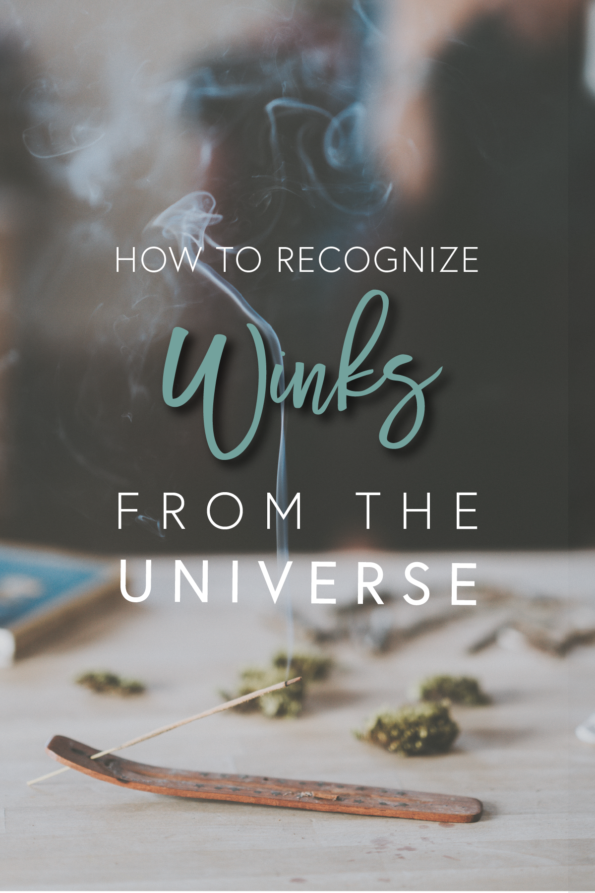 Synchronicities from the Universe