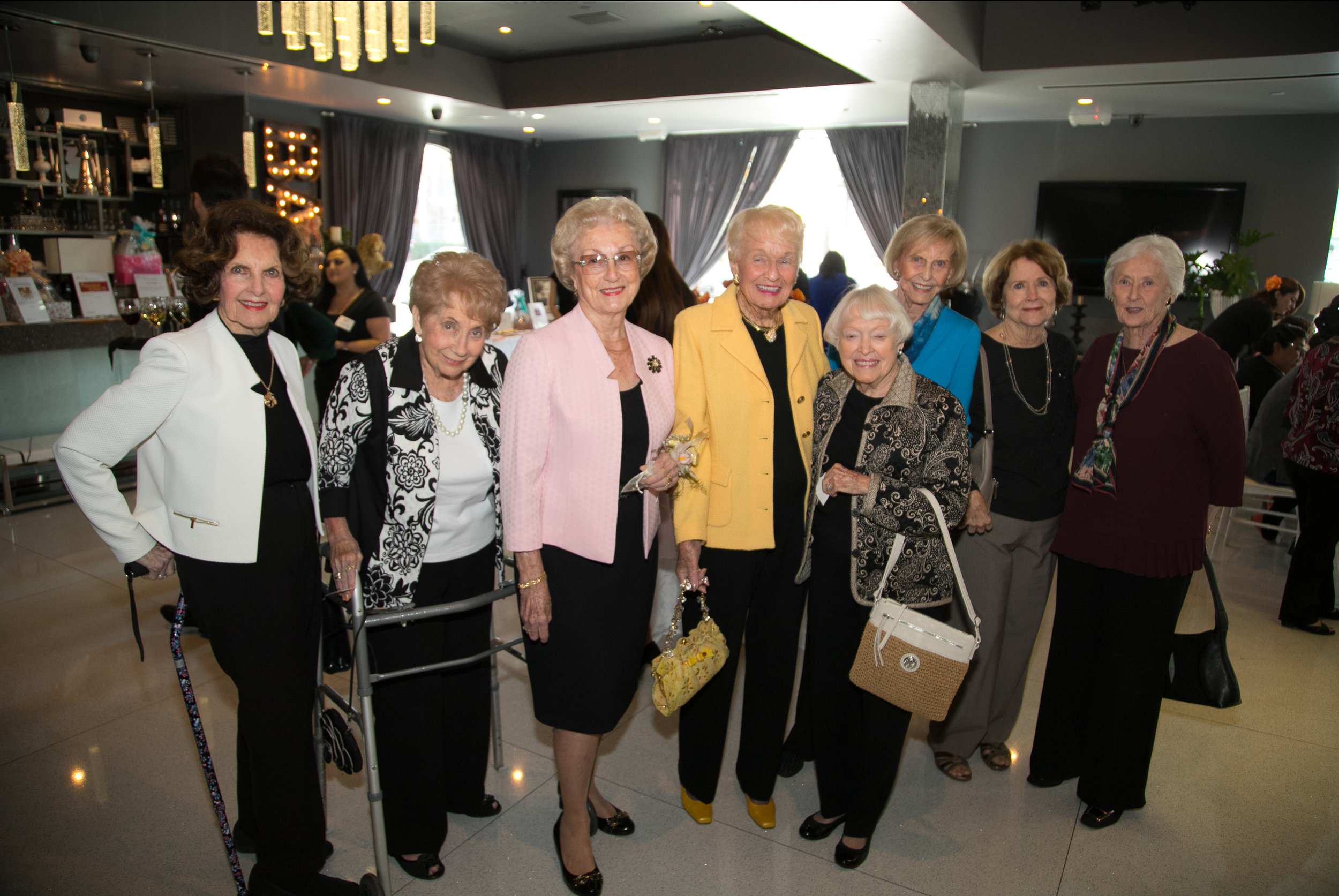 Glendale YWCA Women of Excellence Luncheon