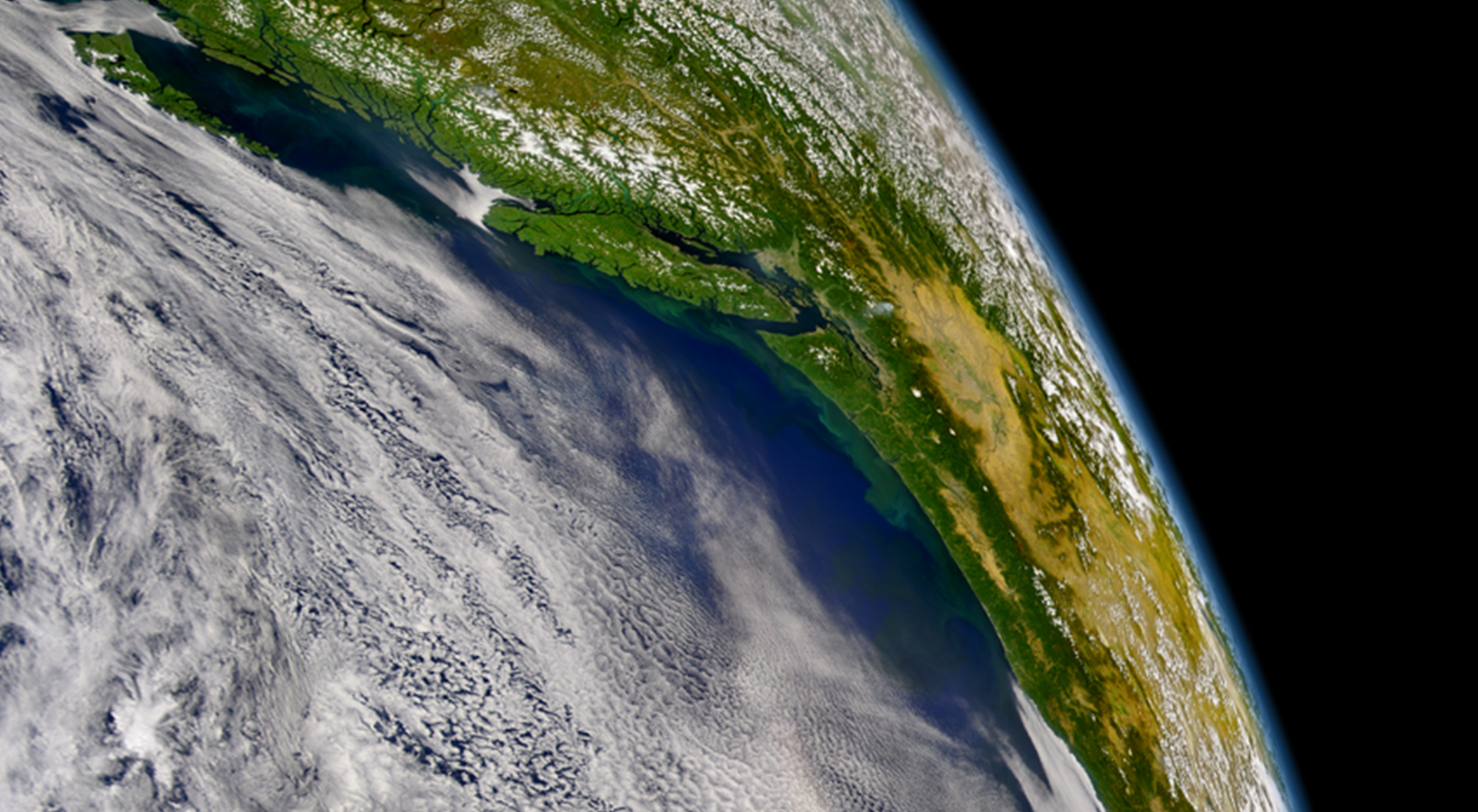 Photo Credit: SeaWiFS Project NASA/GSFC ORBIMAGE