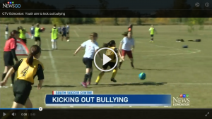 KOB '14: Youth aim to kick out bullying -