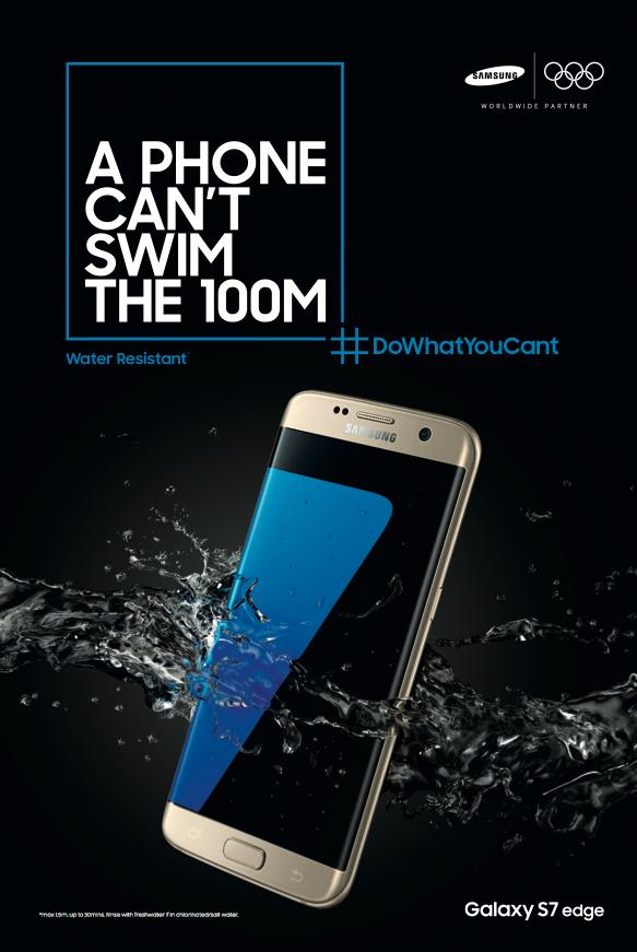 Samsung - 100m Print
