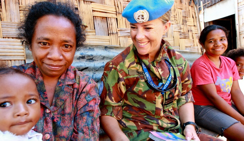 UN+Military+Liaison+officer+Lieutenant+Commander+Pip+Gibbons+conducts+a+routine+visit+in+Timor+Leste.jpg