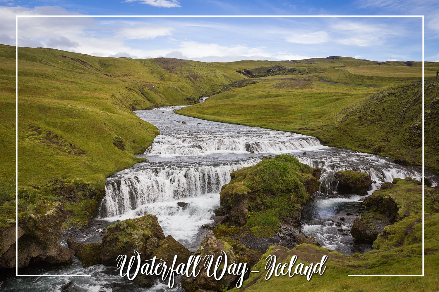 S Rochelle Photography Travel Tidbits Waterfall Way Iceland.jpg
