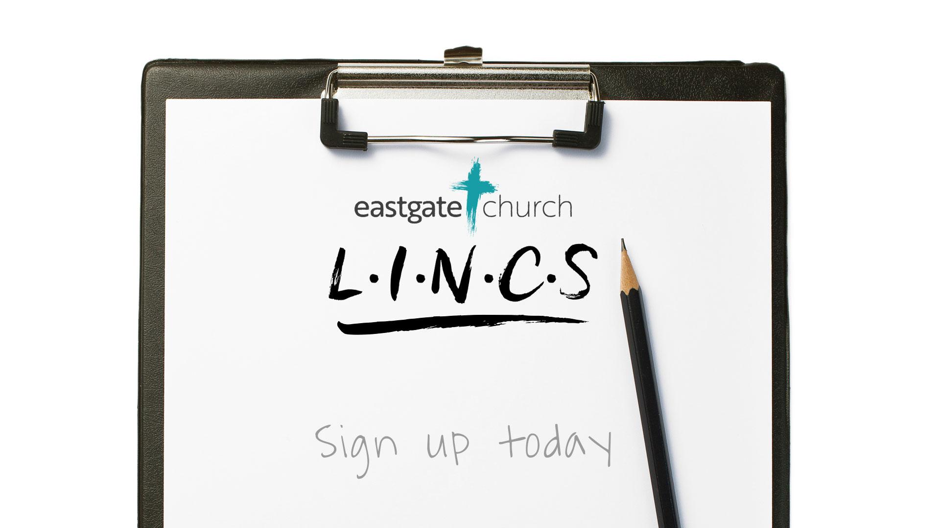LINCS Signup