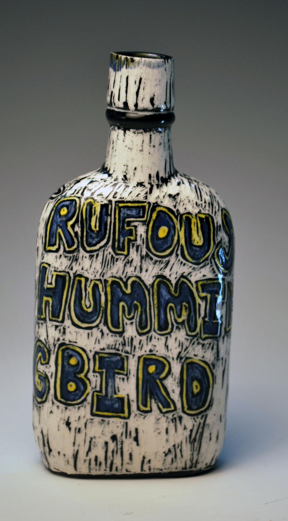 Black Rufous