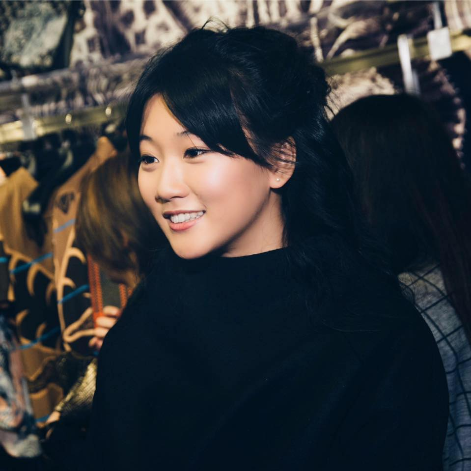 Zaneta Cheng
