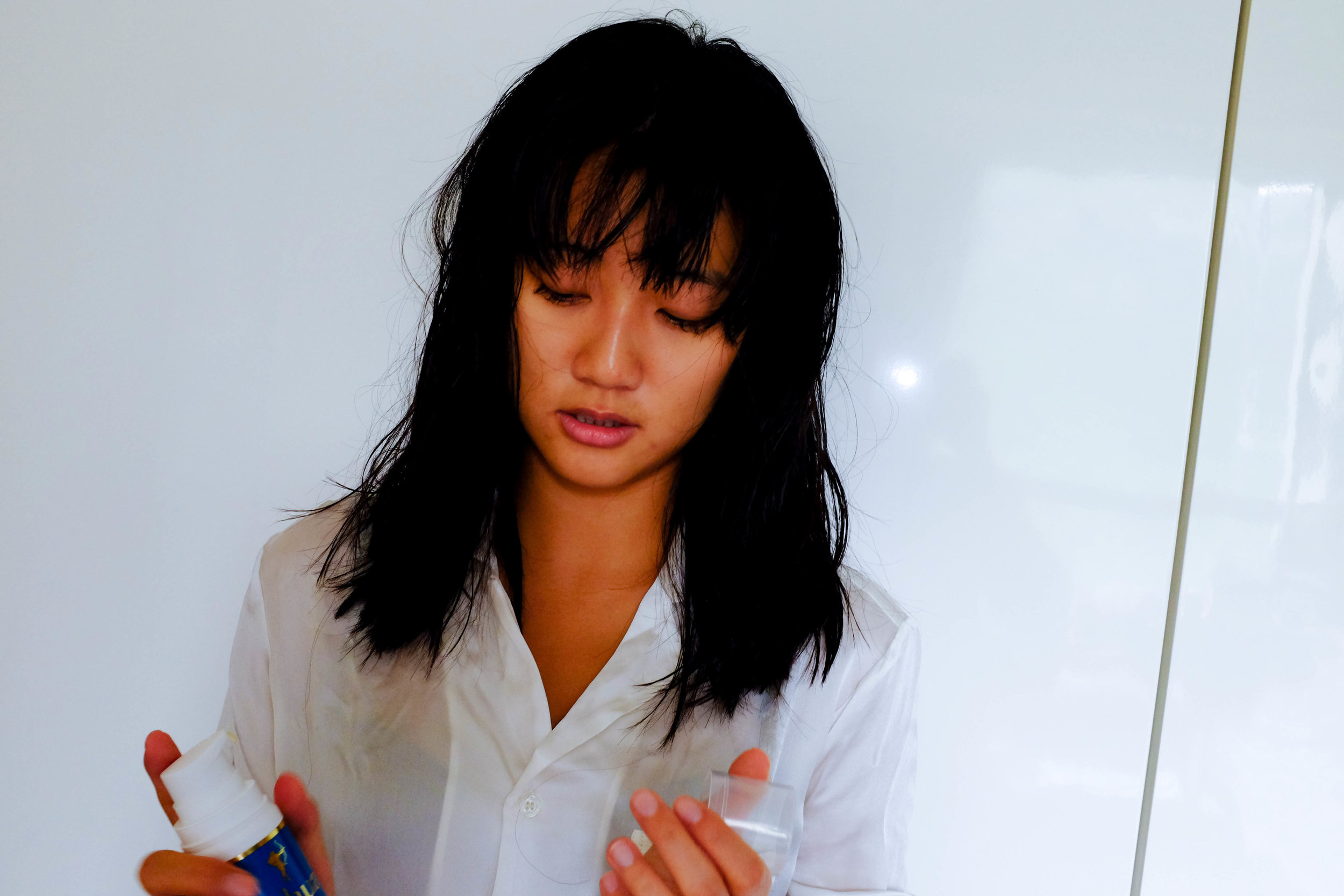 Zaneta Cheng Skincare Routine Hair Rahua