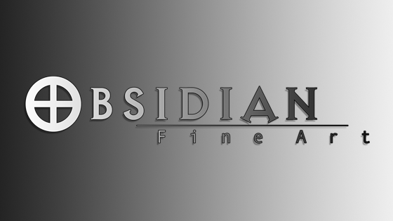 Obsidian - Gallery inside The Arts Factory opened November 1st, 2016, showcasing the art of Steve Anthony and Mandy Joy.InfoSuite #240@obsidianfineart