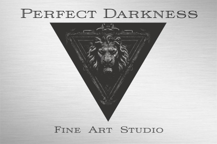 Perfect Darkness Fine Art Studio - Art GalleryInfoSuite #120@c.wagemann