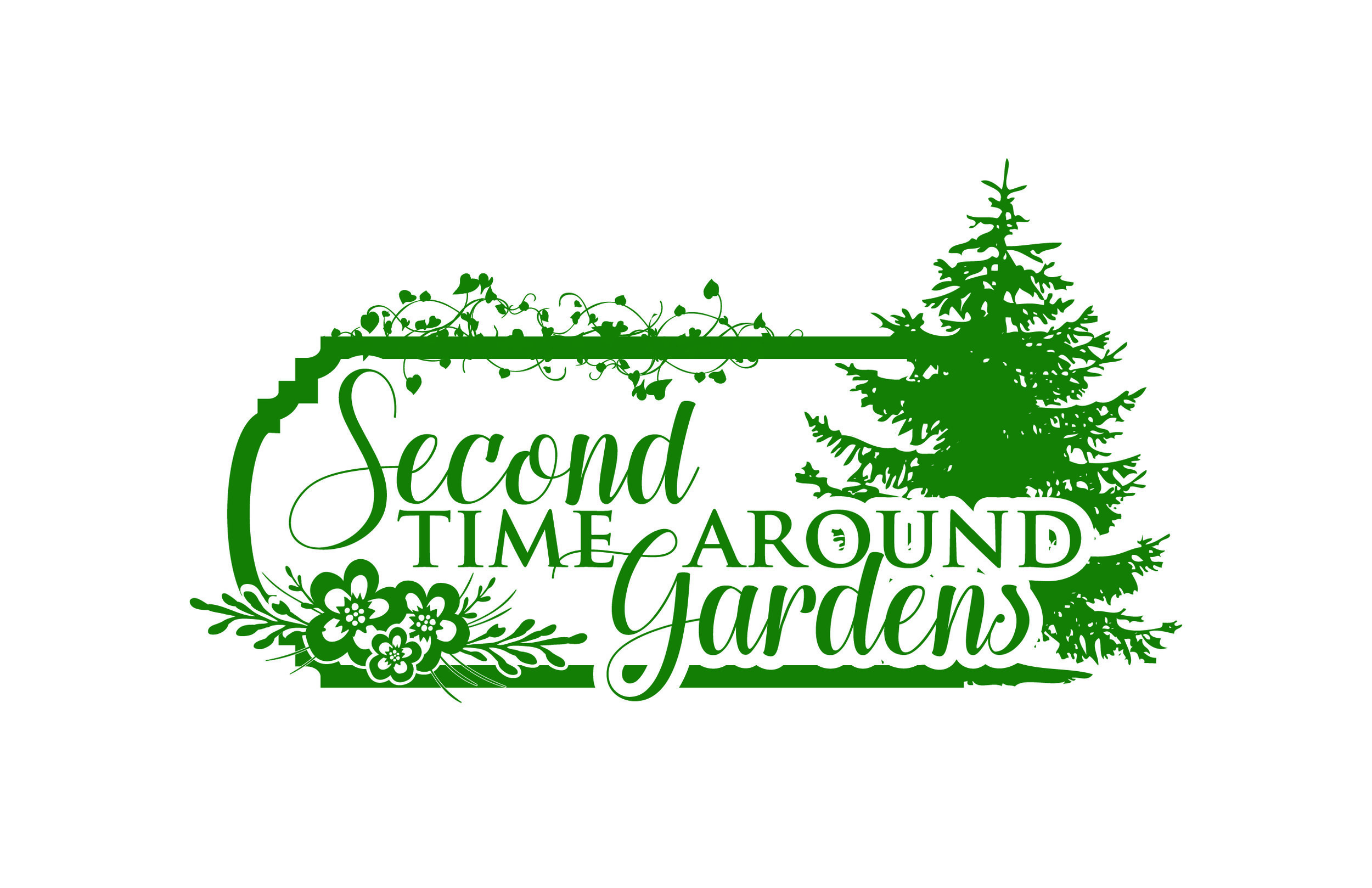 SECOND TIME AROUND LOGO- green.jpg