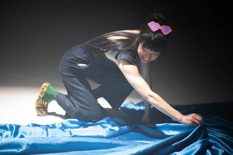 Fuchsia Lin