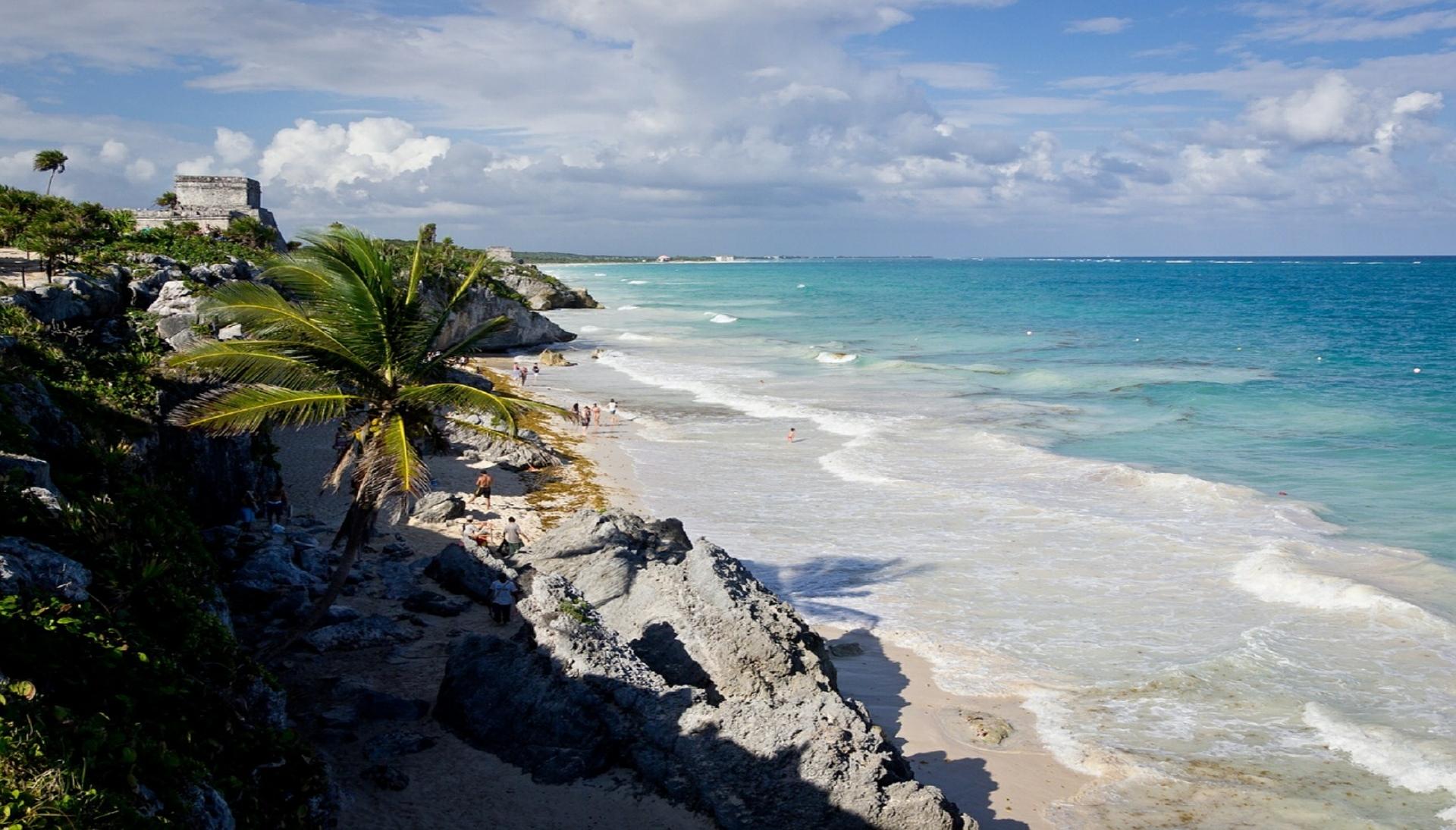 Tulum Aventura Maya