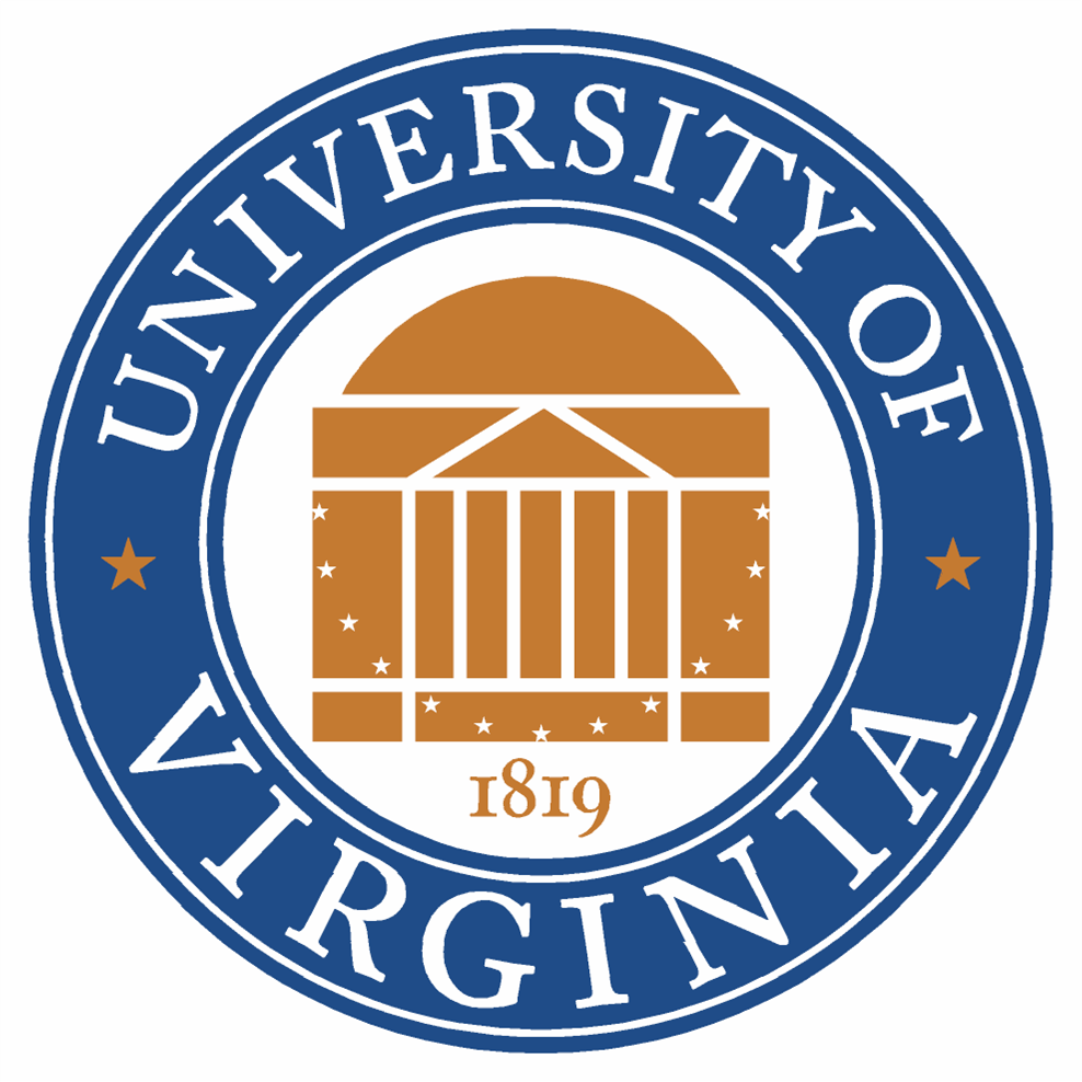 Click  here  to see the current list of course offerings in astronomy at the University of Virginia.