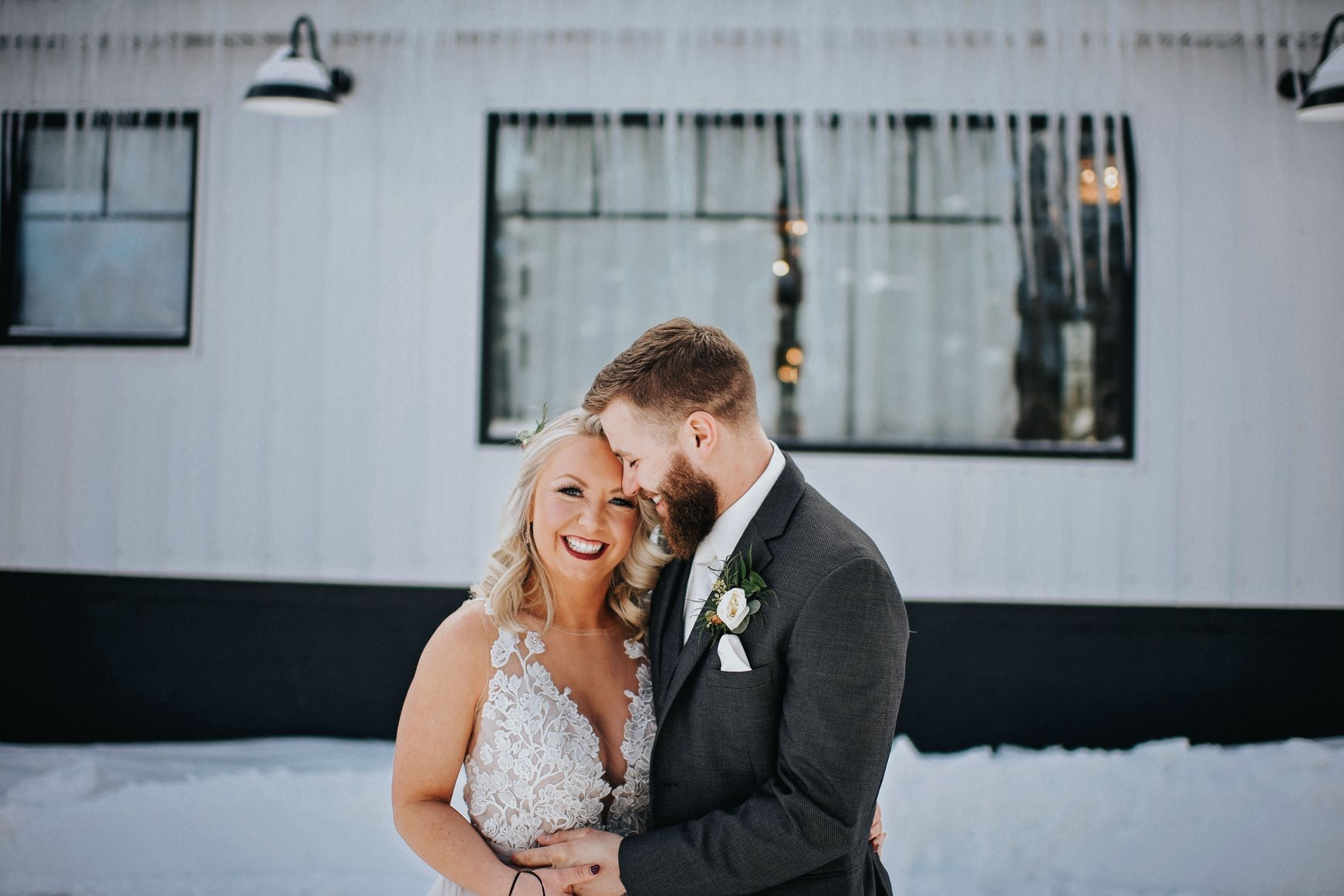 Taylor & Erika - Fox & Eve Photography