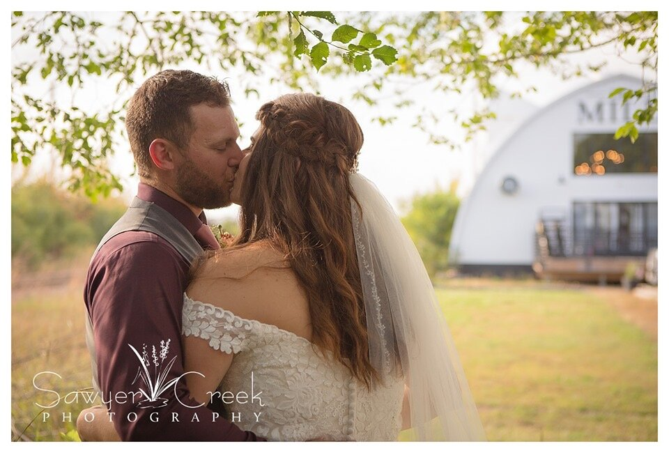 Alex & Sarah - Sawyer Creek Photography…