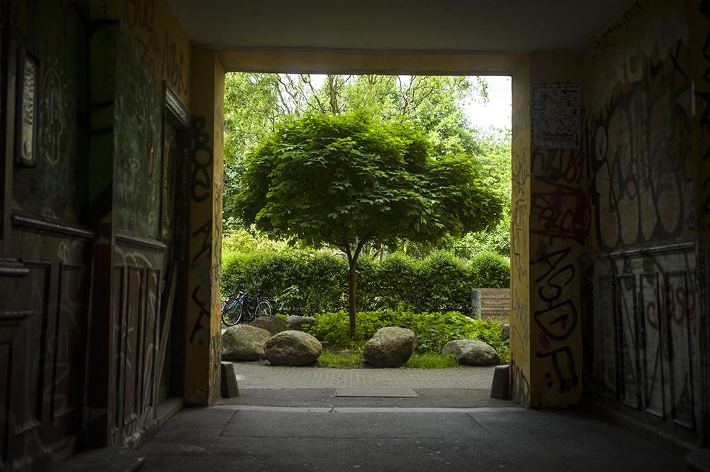 Secret Garden, Copenhagen