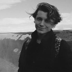 Jamie Hinch - In-Residence Laidlaw Fellow & ERP Coordinator