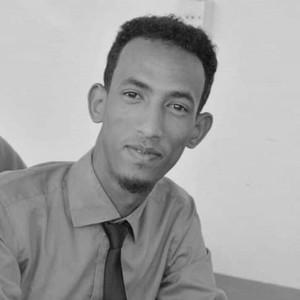 Yahye Mohamed - Project Member
