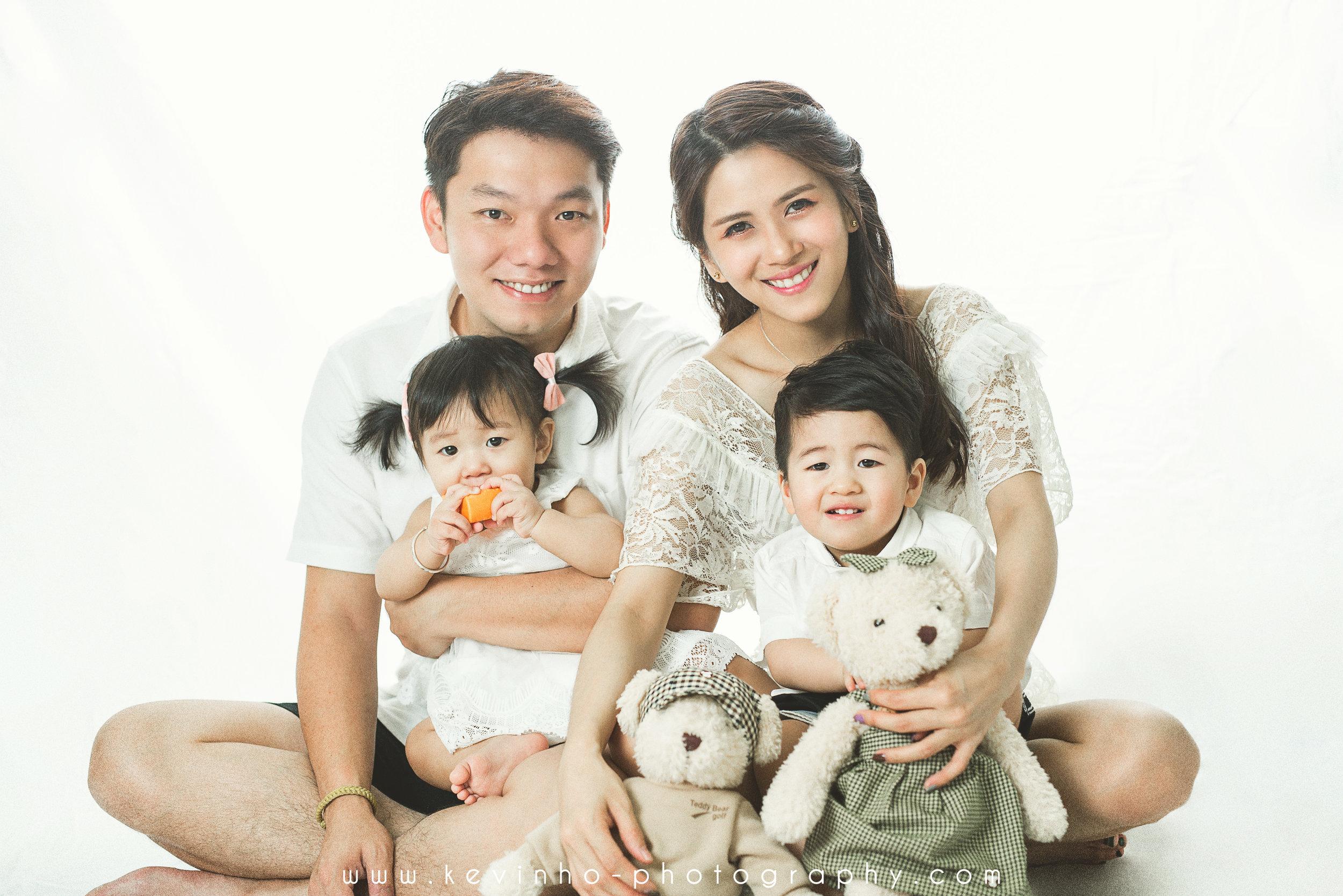 Portraits - Maternity, Family, Corporate, Portfolio, etc