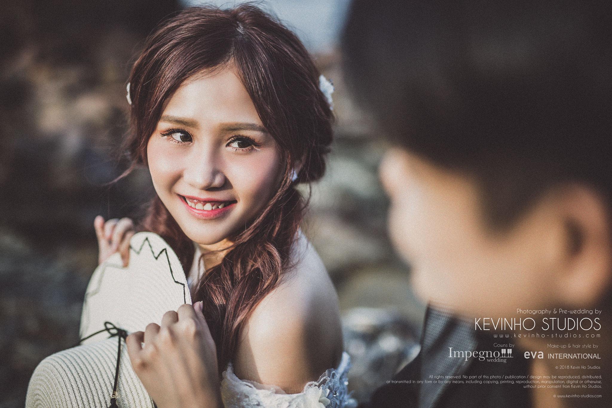 Desaru pre-wedding